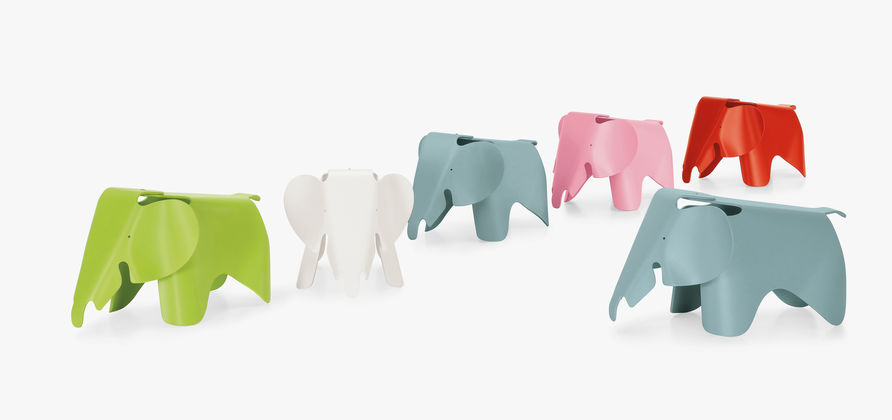 elefant hocker hippe kinder. Black Bedroom Furniture Sets. Home Design Ideas