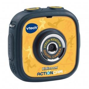 vtech, Kindercamera, Kidizoom Action Cam, Videokamera für Kinder, Fotokamera für Kindervtech, Kindercamera, Kidizoom Action Cam