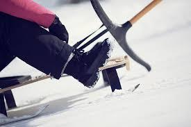 Schlitten, Kinderschlitten, Schlitten für Kinder, Skilift Schlitten, Kinder Wintersport, Schlitten fahren