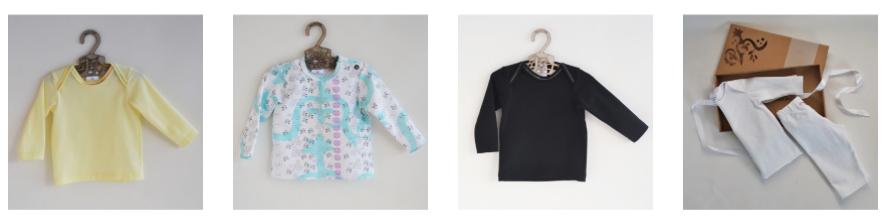 Babykleidung, Niederlande, Nachhaltig, Verantworte, niederländische Marke