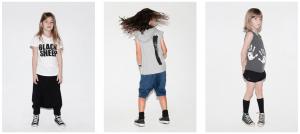 Babykleidung, Niederlande, Nachhaltig, Verantworte, niederländische Marke,Kinderkleidung, Mädchenkleidung, Mädchenjacke, Marke, Mädchen, Design, Jungen, Jungenkleidung, Kleidung, Schwarz, weiß, weiss, Grau, Hollywood