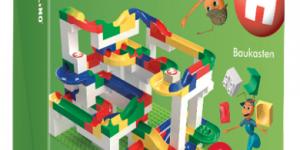 Kugelbahn, Holz, Duplo, Lego, Mädchen, Jungen, Geschenk, Weihnachten, Test, Erfahrung, Kinder, Spielzeug, Holzkugelbahn, Baukasten, Bausteinen, Anleitung, Ersatz, Steine,Auszeichnung, Hubelino, Hubolino