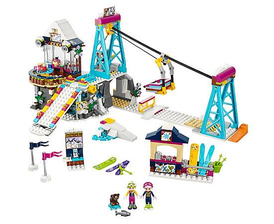 Lego, Friends, Mädchen, Dorf,Drache, Geschenk, Weihnachten