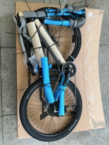 orbea Mädchen Jungen bike kinder mountainbike